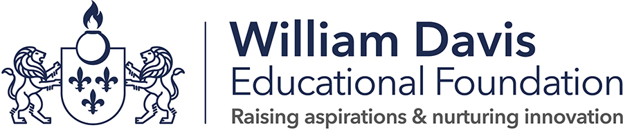 William Davis Educational Foundation logo